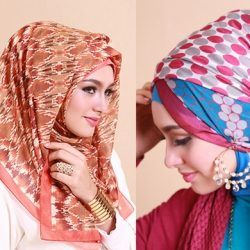 Tips dan Cara Menggunakan Hijab yang Baik dan Benar