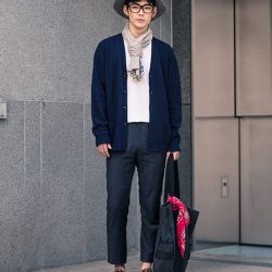 Trend Fashion Baju Korea Pria dan Wanita Masa Kini