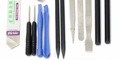 Spare Part & Tools Handphone yang Biasanya Sering Diganti karena Cepat Rusak