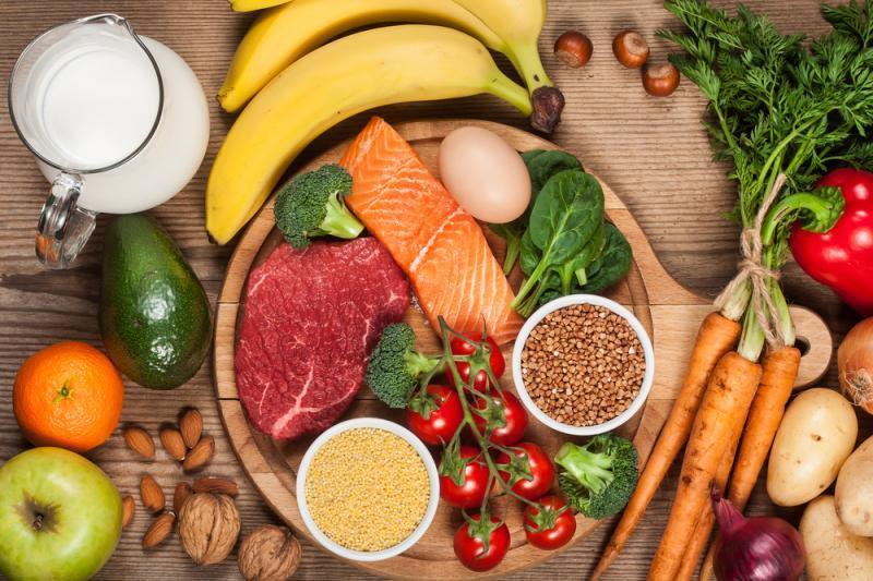6 Makanan yang Dapat Membantu Menurunkan dan Menjaga Kadar ...