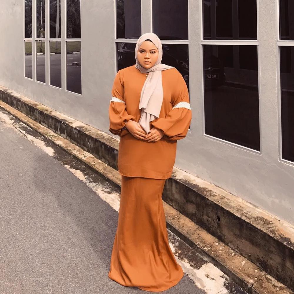 Bingung Menentukan Fashion Hijab karena Gemuk? Nih Ikuti Tips Berikut Ini
