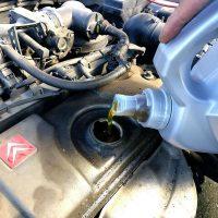 Ketahui jenis-jenis oli pada kendaraan