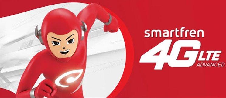 Provider 4G LTE dengan Bonus Ngobrol Sepuasnya