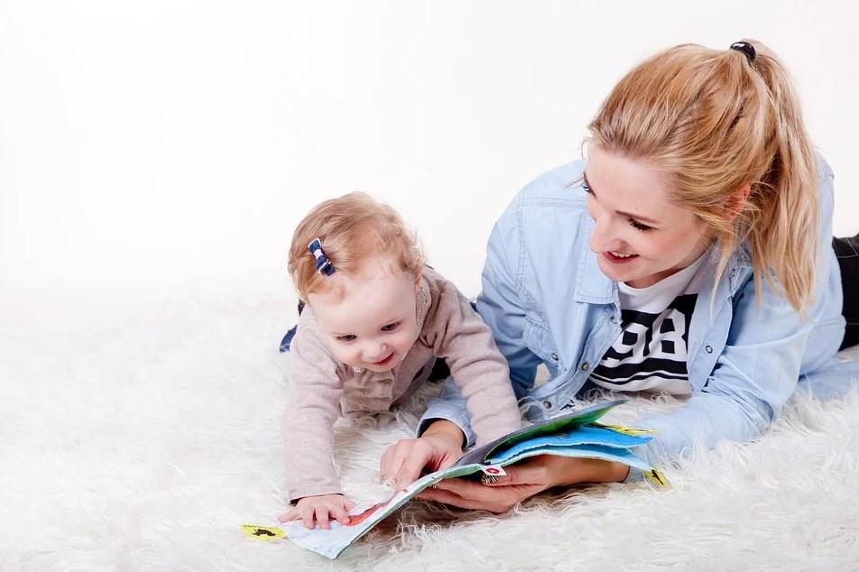 Alasan Kenapa Anda Perlu Pelatihan Untuk Menjadi Mama Kece