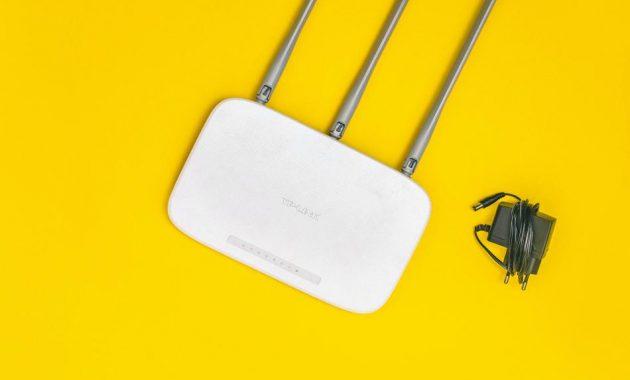 Waspadai pencuri jaringan wifi Anda